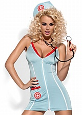 Costume Doctor Dress